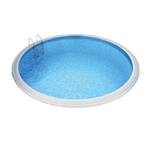 Heating from CTC makes owning a pool simpler and cheaper.